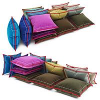 3dsmax pillows 82