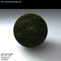 Grass Landscape Shader_012
