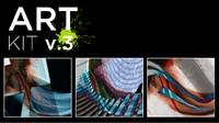 art kit 3