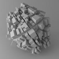 3d symbol pyramid games