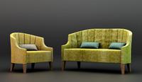 aspen armchair sofa max free