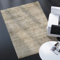 The Rug Company BAMBOO SILK BRONZE
