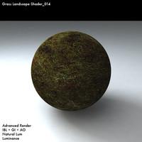 Grass Landscape Shader_014