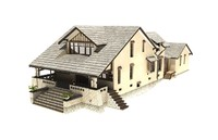 max huge house
