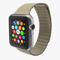 maya apple watch 38mm magnetic