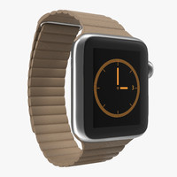 apple watch 38mm magnetic max