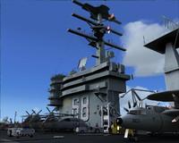 uss aircraft carrier 3d 3ds