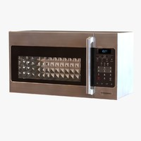 3d microwave electrolux ei30sm35qs over-the-range model