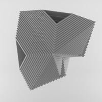 geometric object 3d max
