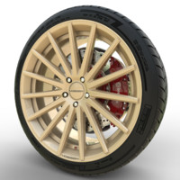 max wheel brake disc