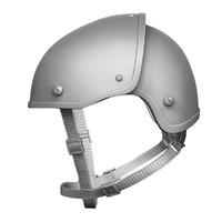 3d atx helmet model