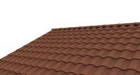 3d roof tile 2