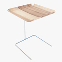 TV Tray Table 3D models