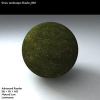 Grass Landscape Shader_006