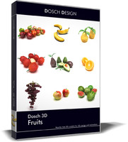 dxf fruits