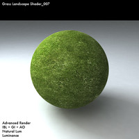 Grass Landscape Shader_007