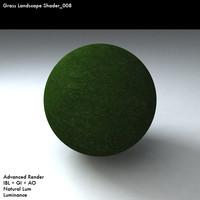 Grass Landscape Shader_008