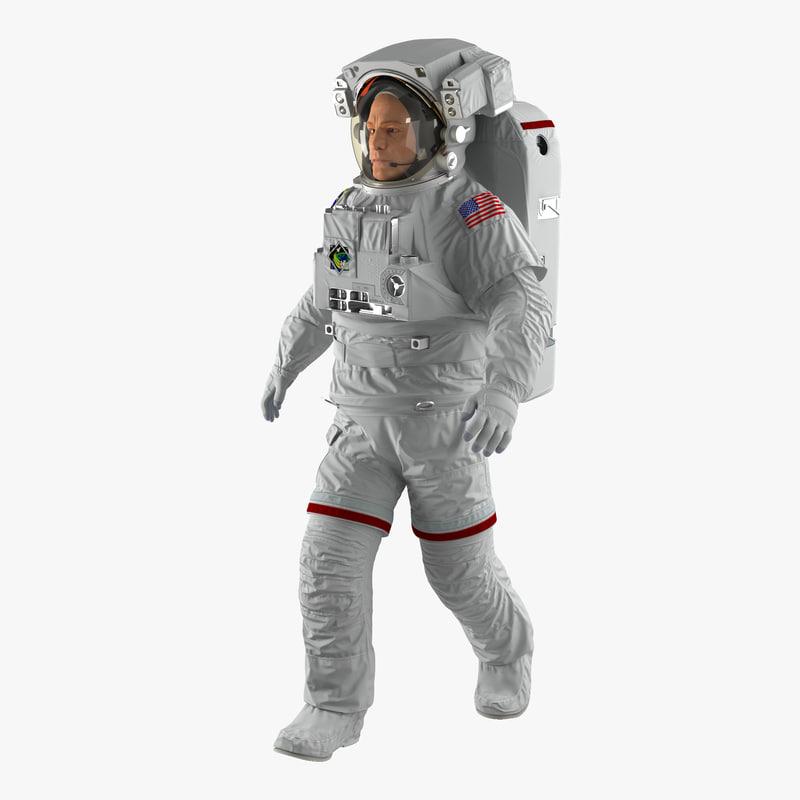 Astronaut Nasa Extravehicular Mobility Unit Rigged 3d model 00.jpg