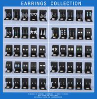 max earrings ring