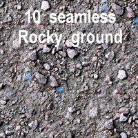 Rocky Ground Collection 7