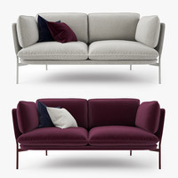 max tradition cloud seater sofa