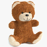 max teddy bear