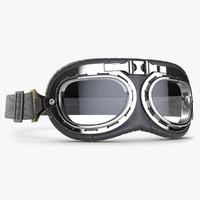 Cafe Racer Glasses
