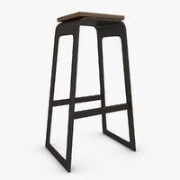 bar stool v3 max