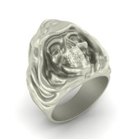 3d ring zombie