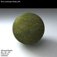 Grass Landscape Shader_016