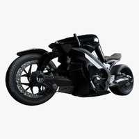 3d ostoure motorcycle