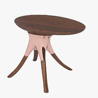 3d model alex roskin table