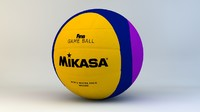 cinema4d mikasa w600w official ball