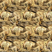 Stone wall 115