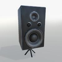 speaker games 3ds