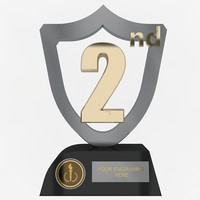 3d prize 2nd model