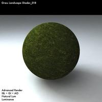Grass Landscape Shader_018