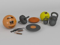 max fitness equipments
