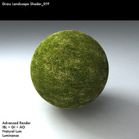 Grass Landscape Shader_019
