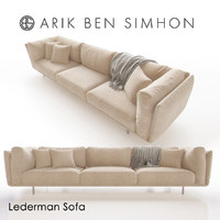 lederman sofa arik ben max