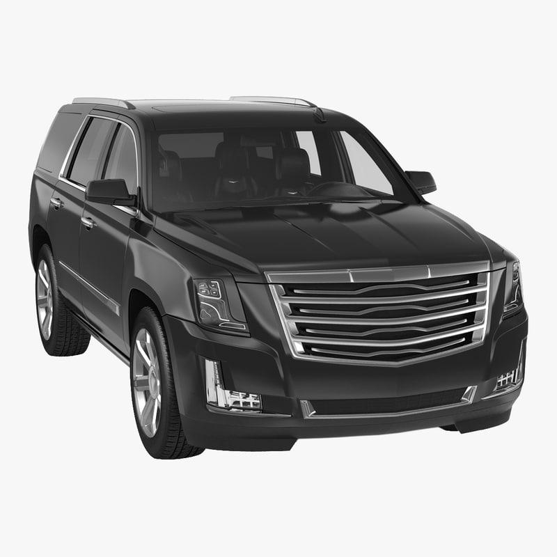 Generic SUV 3d model 00.jpg