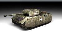 3ds max tank tas