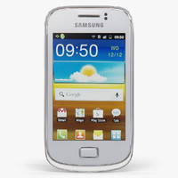 samsung s6500 galaxy mini 3d max