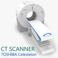toshiba ct pet c4d