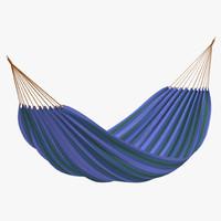 3ds max hammock 4