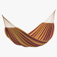 3dsmax hammock 3