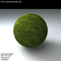Grass Landscape Shader_021