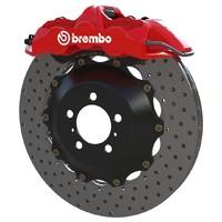 3d brake details