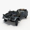 Dune buggy 3D models