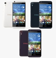 3d htc desire 626g color